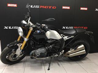 BMW R1200 NINE-T