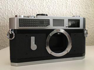 Canon 7 Telemetrica