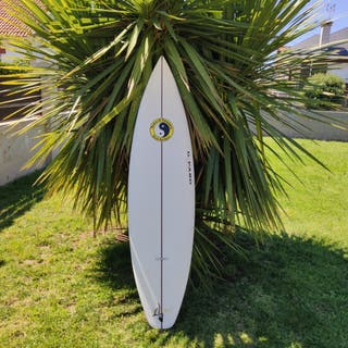 """Tabla Surf Town & Country 6.2"""""""