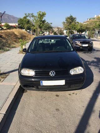 Volkswagen Golf IV 1.9TDI 5V 4P
