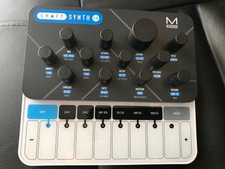 Sintetizador MODAL Craftsynth 2.0 - NUEVO
