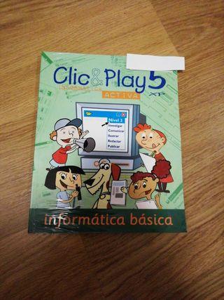 INFORMATICA BÁSICA 5 PRIMARIA