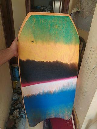 Bodyboard Body Board TaBla de Surf Vintage