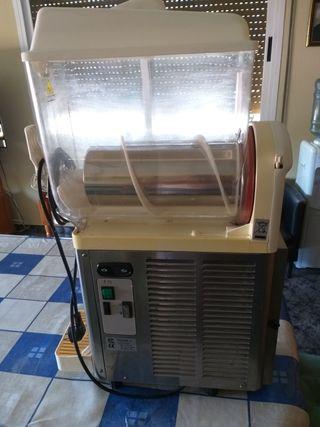 maquina de granizado