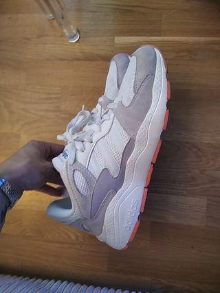Zapatillas Adidas CHAOS 38 2/3