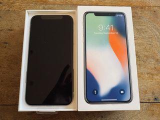 iPhone X 256gb por 700€ - a estrenar