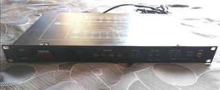 Yamaha TX81Z FM Tone Generator Synthesizer