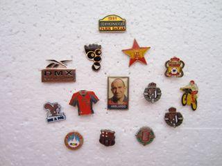 pins de deportes