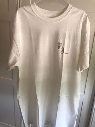 Camiseta Palm Angels Edición Limitada