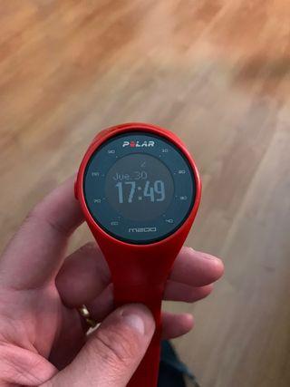 Reloj Polar M200