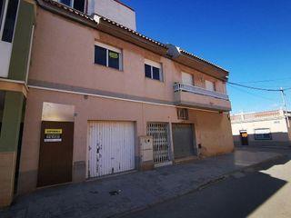 Piso en venta en El Algar en Cartagena