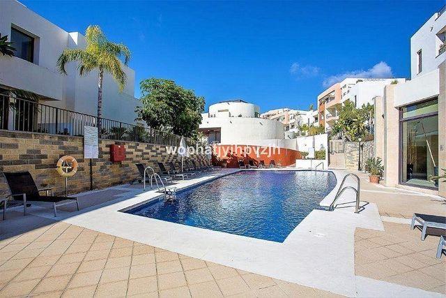 Apartamento en venta en Los Monteros - Bahía de Marbella en Marbella