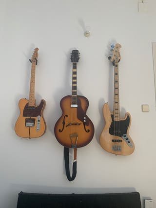 Guitarras y Bajo oportunidad
