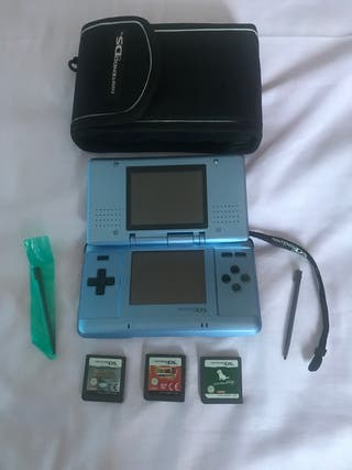 Pack Nintendo DS