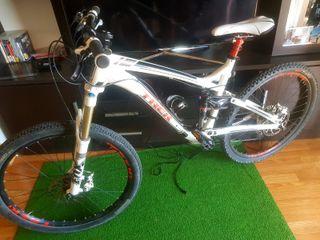 Bicicleta trek ex