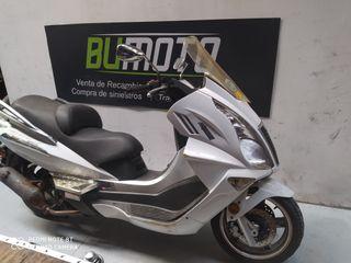 CF MOTO JETMAX 250 (2012)