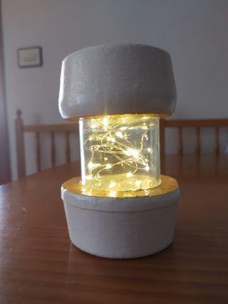 Lámpara Led nueva