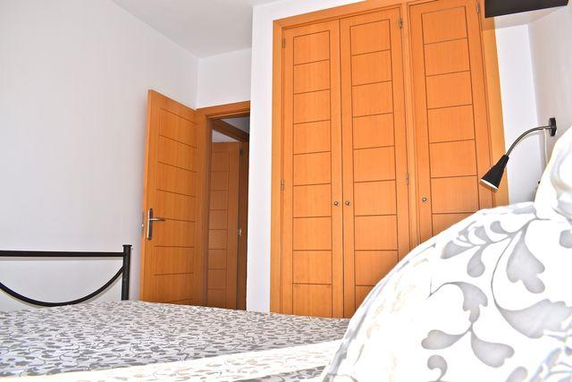Piso 1 dorm - Rincón de la Victoria (Torre de Benagalbón, Málaga)