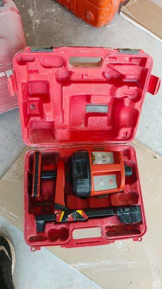Laser rotativo Hilti PR16