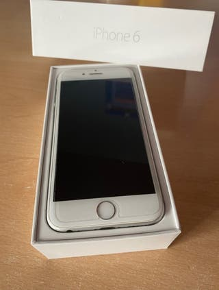 IPHONE 6 1GB RAM + 32GB ROM