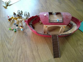 Playmobil arca de Noe