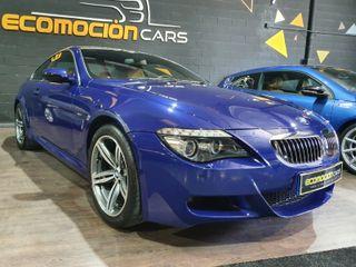 BMW SERIE 6 M6 2009