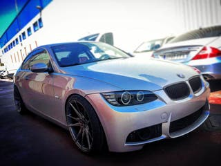 BMW Serie 3 2007 335i performance pack m
