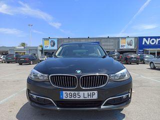 BMW Serie 3 GT 10.12.2015