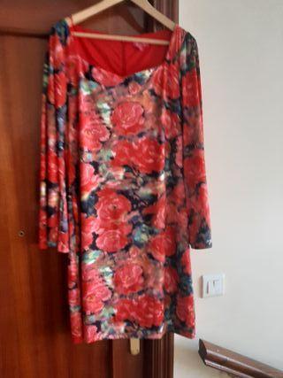 Vestido kahyra