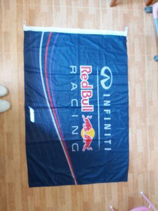 bandera f1, Red Bull,
