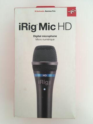 Micrófono Digital