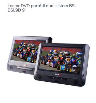 DVD BSL DUO