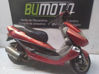 Kymco Bet & win 125 (2006)