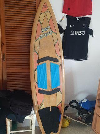 Tabla de surf Levin Surfboars