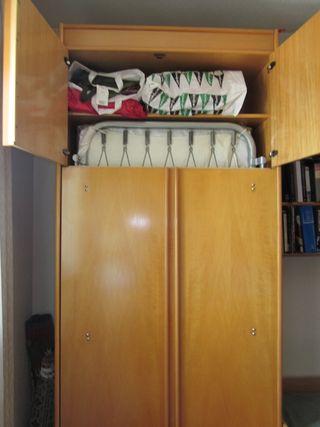 CAMA abatible. Dormitorio Juvenil.