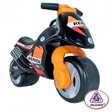 Moto Correpasillos Repsol Marquez