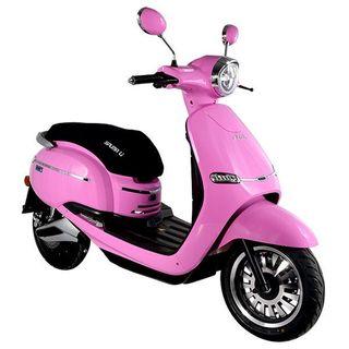 motos eléctricas nuevas