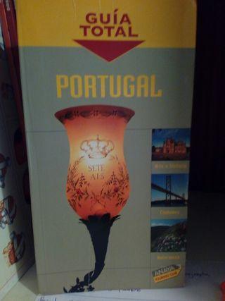 libro guia turistica de Portugal