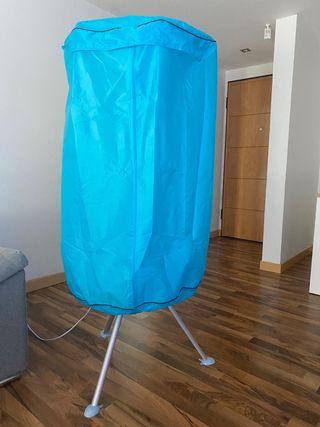 Se vende secador de ropa portátil
