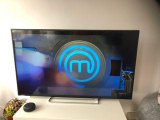 "SMART TV 50"" Toshiba NEW"