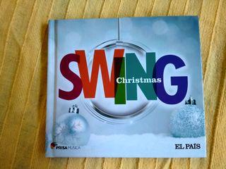 CD Swing especial Navidad.