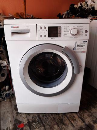 lavadora bosch 8 kg avantixx
