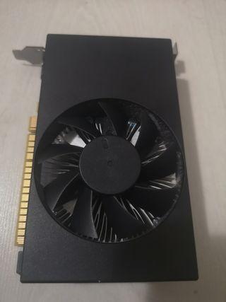 Tarjeta Gráfica GeForce 1650 4Gb