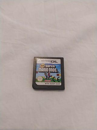 Nintendo DSi + Games