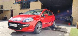 Fiat Punto Evo 1.3 Multijet 75cv Active SS E5 2011
