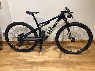 Specialized epic talla s
