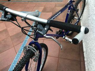 Bicicleta Mountain Bike SCOTT