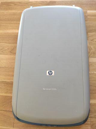 Scaner Color HP 3500C