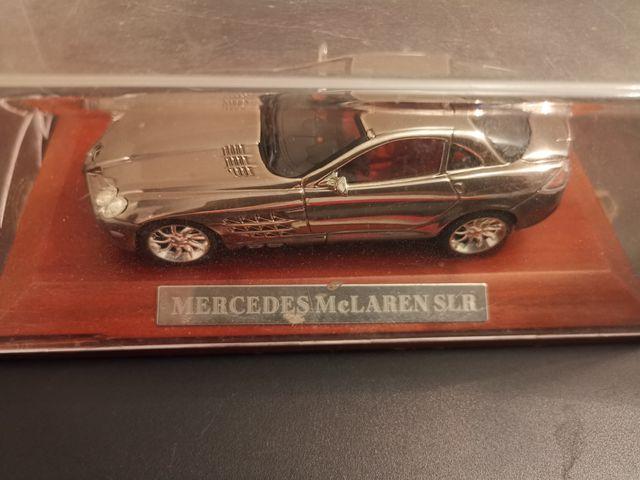 mercedes colecion