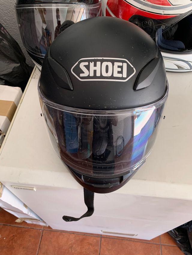 Shoei xr1100